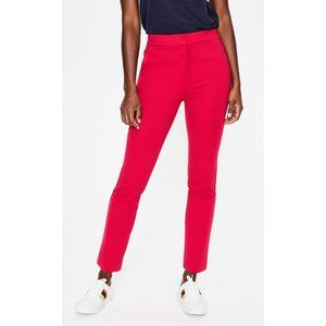 Boden Richmond 7/8 Mid-Rise Trousers